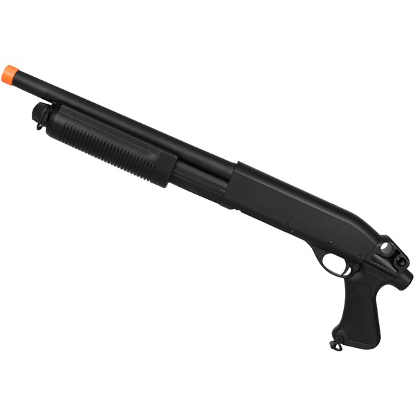 Rifle Airsoft Spring Shotgun Cyma M870 - CM351