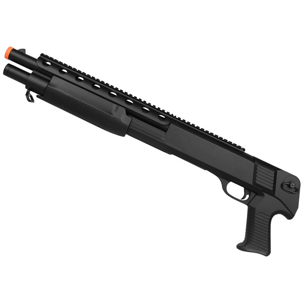 Rifle Airsoft Spring Shotgun M309