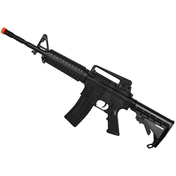 Rifle Airsoft Spring Wod Colt M4A1 440 FPS - CyberGun