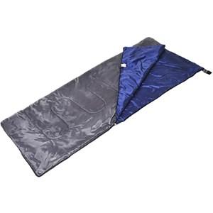 Saco de Dormir Mormaii Fun Cinza e Azul