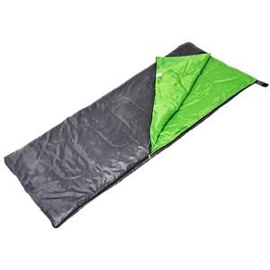 Saco de Dormir Mormaii Fun Cinza e Verde