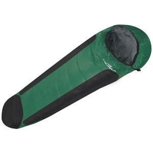 Saco de Dormir Mummy Verde - Nautika
