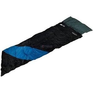 Saco de Dormir Nautika Liberty Preto e Azul