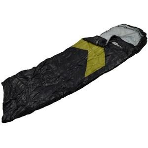 Saco De Dormir Para Camping Viper Verde – Nautika