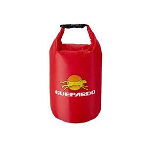 Saco Estanque Guepardo Keep Dry 5 Litros Vermelho