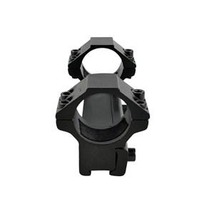 Suporte para Luneta CBC Trilho 11mm e 5 Parafusos de Fixação