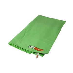 Toalha de Alta Absorção MF Verde 75x135cm - Azteq