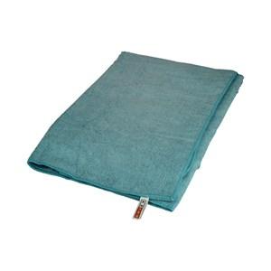 Toalha de Alta Absorção Soft Azul 75x135cm - Azteq