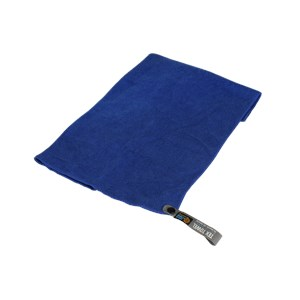 Toalha de Alta Absorção Tek Towel Azul 40x80cm - Sea To Summit
