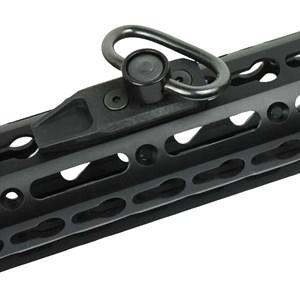 Zarelho Para Rifle Airsoft Trilho Keymod Full Metal - Arsenal Rio